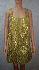 NEW Womens JCrew Collection Metallic Jacquard Zoey Dress 6 NWT