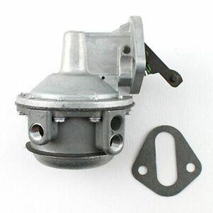 58 59 60 61 62 63 64 65 66 Chevrolet Chevy V8 283 307 327 350 383 Fuel Pump New