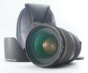 MINT Tokina AT-X PRO AF 28-80mm f/2.8 Aspherical IF AF Lens For Nikon From JAPAN