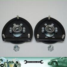 verstellbare Domlager Uniball Set VA VW Golf 7 + Seat Leon 5F + Audi A3 8V + TT