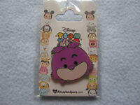 Disney Pin Trading Tsum Tsum Cheshire Neu und OVP Disneyland exclusive