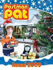 Postman Pat Annual 2009,VARIOUS