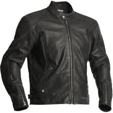 Halvarssons Celtic Waterproof Leather Motorcycle Jacket