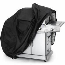 Grillabdeckhaube BBQ Gasgrill Abdeckung Wasserdicht Anti-Wind 145*61*117cm DE
