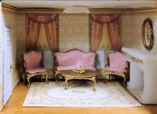 CHM - Dutch Baby House Furniture Kit - Cynthia's Parlour