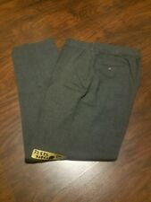 T-205 True vintage military slacks,trousers  Southern Athletic co. 33×33 USA