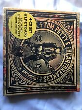 The Live Anthology [Box] by Tom Petty/Tom Petty & the Heartbreakers 4 CD (NEW)