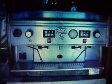 Cappuccino Machine 220 Volts2 Heads Auto Complete 900 Items On Ebay