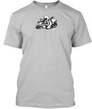 Sportbike Girl Premium Tee T-Shirt