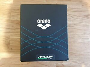 ARENA Powerskin ST 2.0 Jammer Size UK30