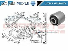 FOR BMW X5 E70 X6 E71 E72 FRONT LOWER REAR SUSPENSION TRACK CONTROL ARM BUSH
