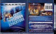 Blu-ray Irwin Allen THE POSEIDON ADVENTURE Gene Hackman WS SE Region A/B/C NEW