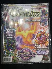 Exodus TCG Official Magazine Issue #4