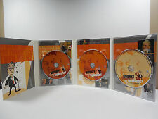Rodney Dangerfield - The Ultimate No Respect Collection - 3  DVD 7 HRS  LIKE NEW