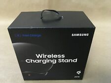 Samsung Qi Fast Charge Charging Stand 2018 Galaxy S9 S9+ Note 8 ✅⭐NEW w/ WTY