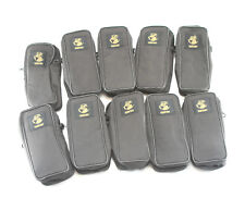 Lot of 10 GARMIN CARRY CASE GPSMAP 76C 76Cx 76CS 76CSx 76S 78 78s 96 96C