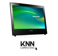 Lenovo E93z All in One Core i5 4460s 8GB Ram 256GB SSD W10P - 21.5in Touch FHD