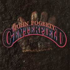 John Fogerty - Centerfield (NEW CD)