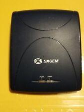 Modem SAGEM 800 E2L - Modem USB - ADSL - completo con cavi