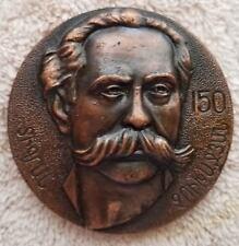 MEDAL Armenia Armenian Opera Composer Music Large Bronze Tchoukhajian Turkey