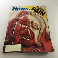Newsweek Magazine: April 25 1977 - Fighting Pain