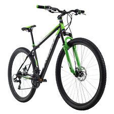 Mountainbike Hardtail 29' Xtinct schwarz-grün 21 Gänge M871M