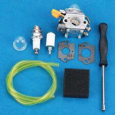Carburetor carb kit for Homelite Ryobi 26cc 30cc Trimmer Zama C1U-H60 308054004