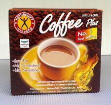 Weight Loss Diet Instant Coffee Plus Ginseng NatureGift 1 box/10pcs