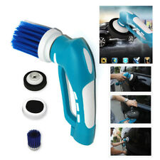 Electric Handheld Car Polisher Buffer Sander With Rechargeable NI-CD Battery UK