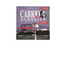 Cabriolet Classics/fleetwood mac Christopher Cross Kansas IAN GOMM Poco Toto 2cd