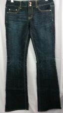 Womens American Eagle Artist Stretch Jeans Size 6 Long