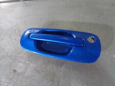 Subaru Impreza WRX 03-05 seglar Conductor Derecho Blobeye puerta frontal Mango 02c WR Azul