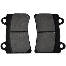 New Brake Pads For Yamaha FZR250 TDR250 TZR250 FZR400 SRX600 FZ750 FZR750 TDM850