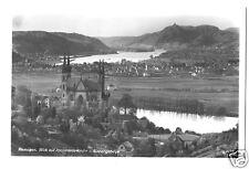AK, Remagen, Blick auf Apollinaris-Kirche, ca. 1959