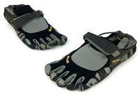 Vibram Five Fingers KSO Trek M1485 Barefoot Men's Running Shoes Size 42 / 9 US