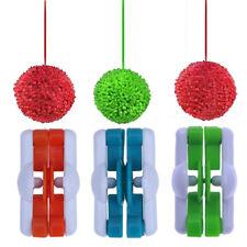Yarn Crocheting Needle Craft Fluff Ball Pompom Maker Weaver Tool Wool Knitting