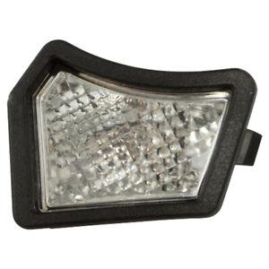VOLVO C30 C70 S40 V50 S80 V70 LH Mirror Puddle Illumination Unit Lens Lamp Light
