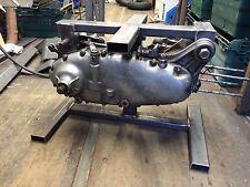 Lambretta Engine Stand heavy duty Free Standing Design