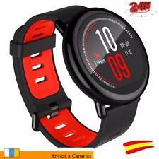 Smartwatch Xiaomi Huami Amazfit Pace Reloj Deportivo Precintado NEGRO.ESPAÑA 48H
