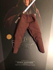 Hot Toys Star Wars Anakin Skywalker Dark Side Pants loose 1/6th scale