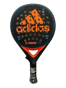 PALA de PADEL Adidas X-treme LTD orange Competicion