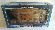 Disney Parks Star Wars Sandcrawler Playset Jawa & Gonk Figures Droid Factory NEW