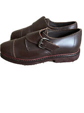 Boys Zara Leather Shoes Size 32 Eu