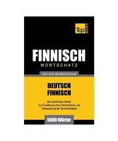 """Andrey Taranov """"Finnischer Wortschatz Fur Das Selbststudium - 5000 Worter"""""""