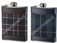 Stainless Steel Collectable Hip Flasks