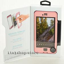 LifeProof nuud Waterproof Water Dust Proof Case for iPhone 6s Plus Pink OPEN BOX