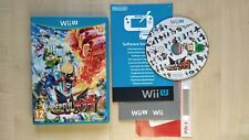 Juego consola Nintendo Wii The Wonderful 101 PAL España raro WiiU