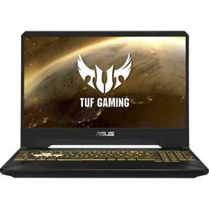 ASUS TUF Gaming FX505DT AMD Ryzen 7 2.3Ghz 16GB RAM 256GB SSD GTX 1650 144Hz IPS