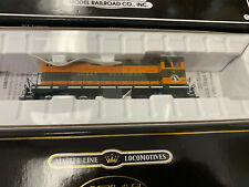 HO Scale Atlas #10001493 Alco S2 Great Northern #4 W/DCC & Sound
