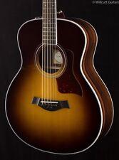 Taylor 416e-R Baritone 8 String Tobacco Sunburst (090)